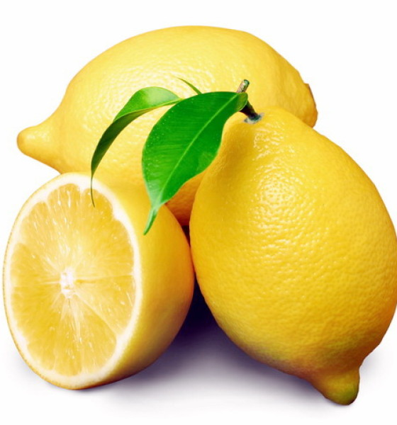 Limun i žalfija