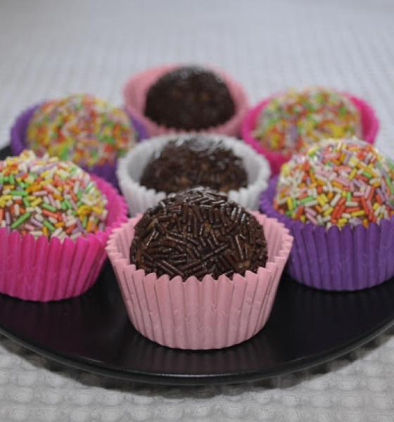 Укусни колачићи :) :)