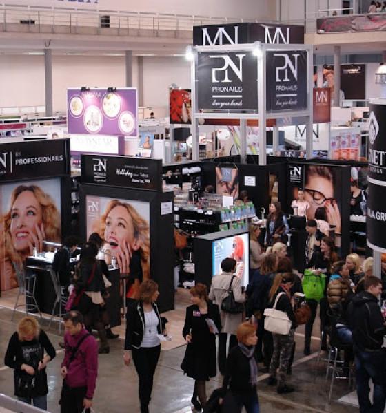 Sajam kozmetike – april 2013