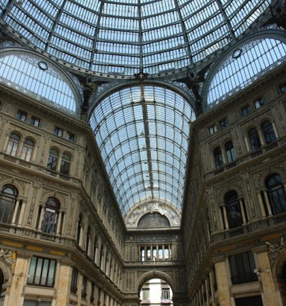 Dan 2. – Napulj (Napoli)