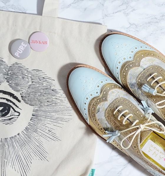 Radionica: Put kroz umeće odevanja + kupovina