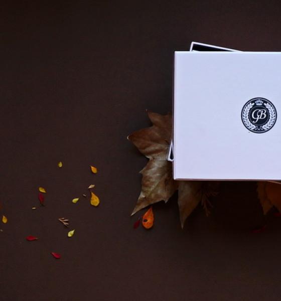 Jesenji GlamBox + poklon