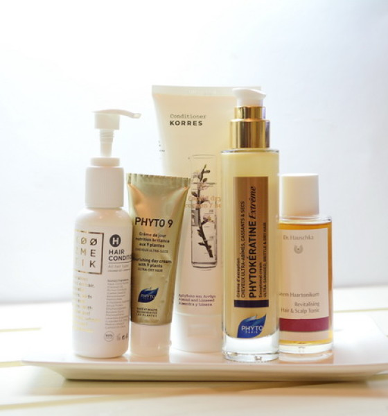 Nega kose – odabrani i omiljeni proizvodi