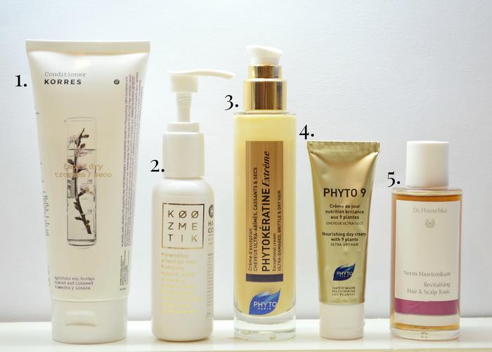 Nega kose omiljeni proizvodi digolubovic 2