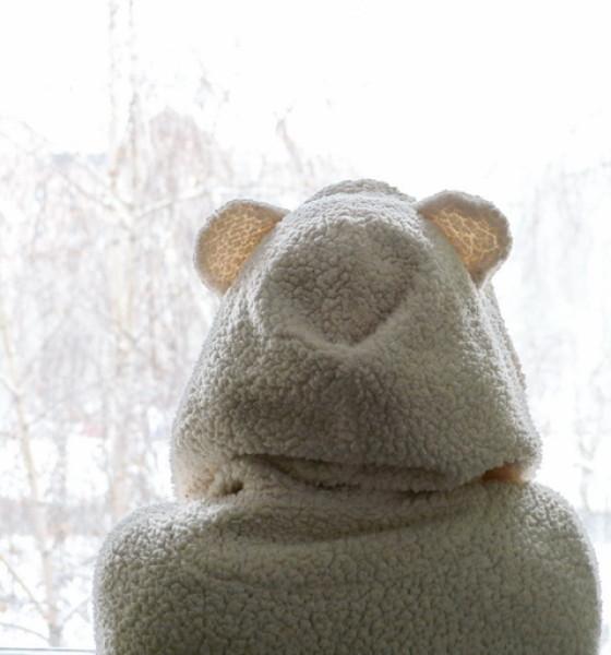 Zimska nega tela