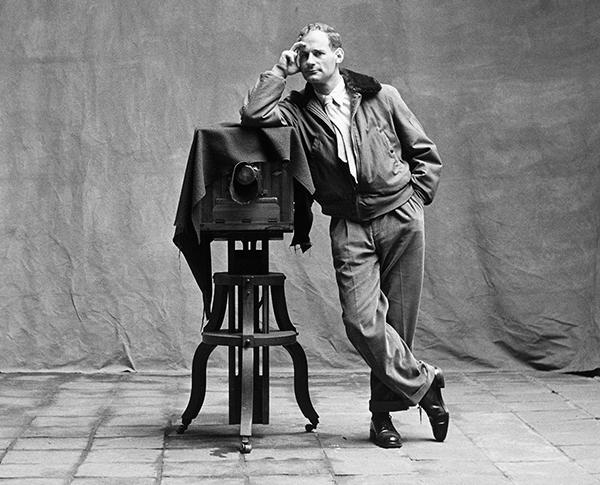 Fotograf meseca Irving Penn serijal clanaka post 1