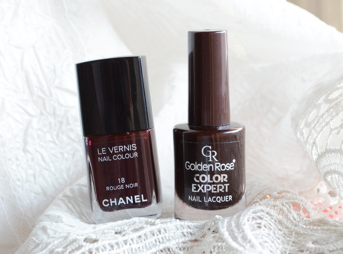 chanel i golden rose opcija zamena 2