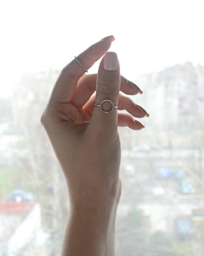 3 Di Golubovic Tiny Mine jewerly prstencici midi rings