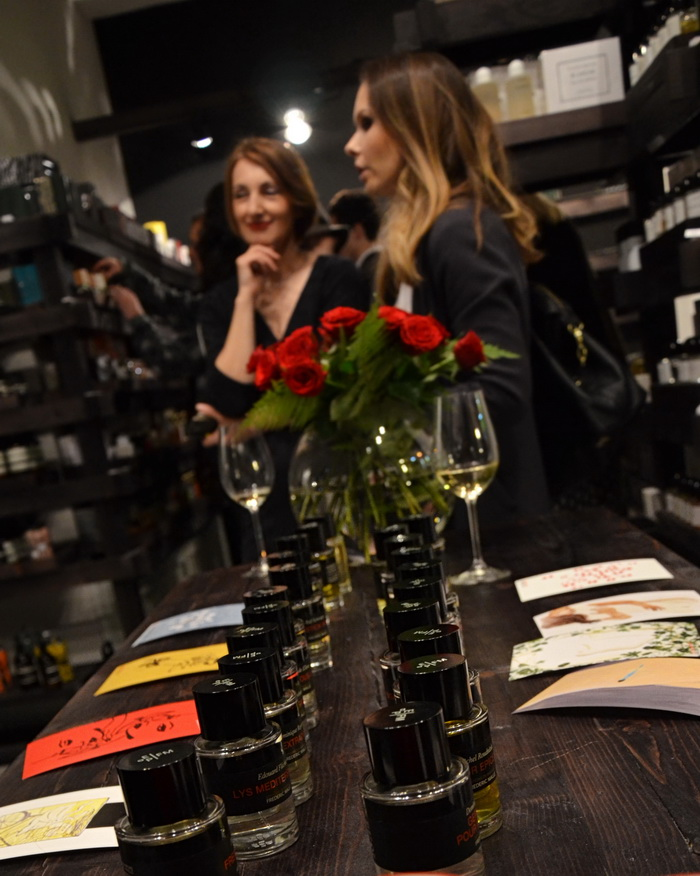 4 Federic Malle parfem promocija Di Golubovic blog