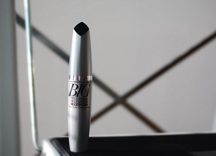 Avon BIG and multiplied mascara digolubovicblog