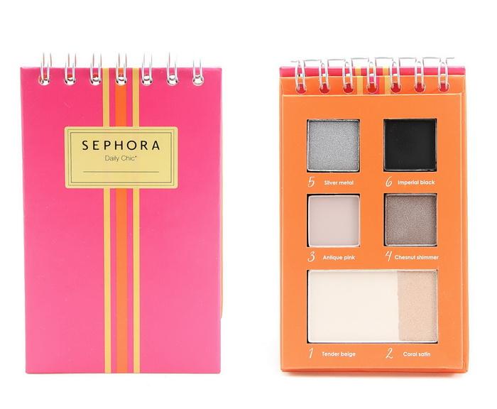 3 Di Golubovic blog Sephora leto