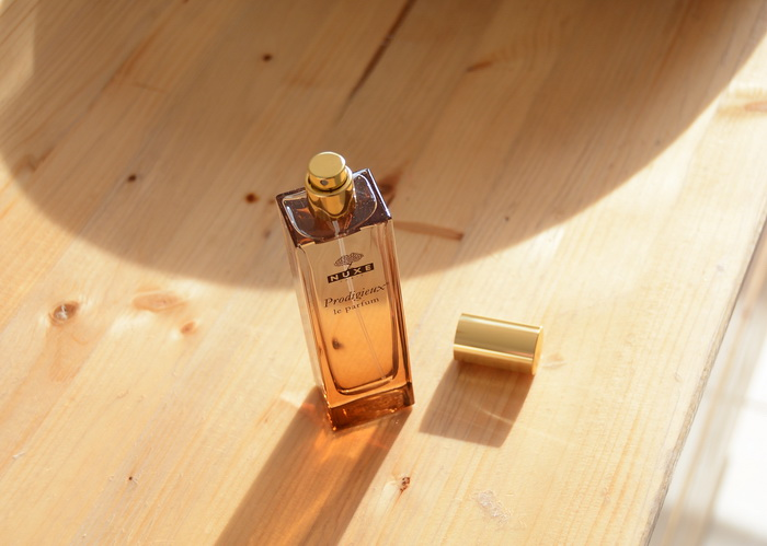 3 Nuxe Srbija Di Golubovic blog Nuxe parfem