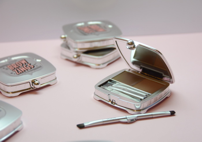1 Brow Zings Benefit Di golubovic blog