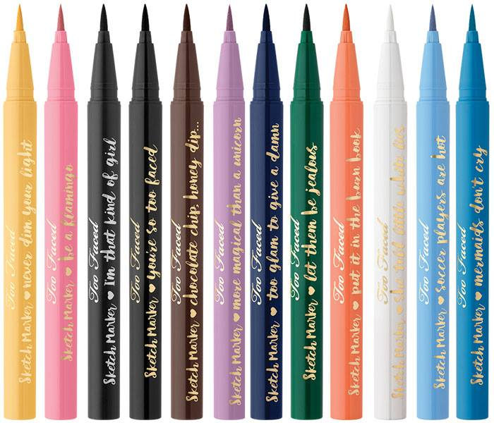 Too-Faced-Sketch-Marker-Swatches