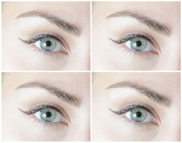 dijana golubovic too faced eyeliner