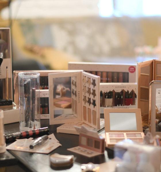 Sephora praznična kolekcija