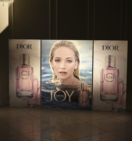 Dior Joy