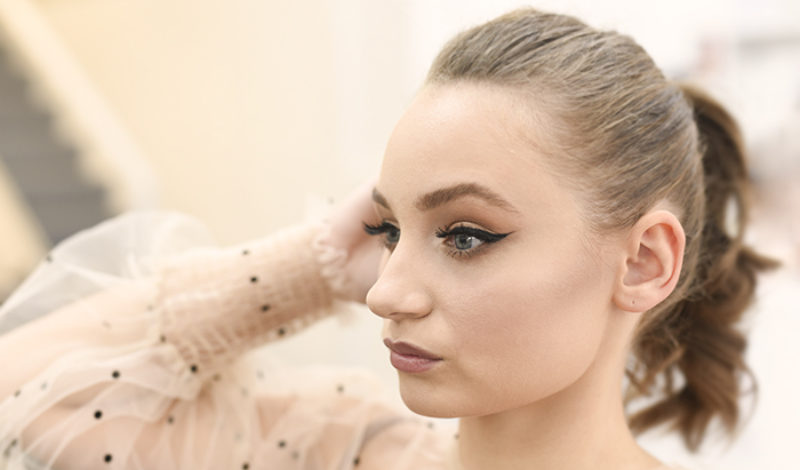 Inglot gel eyeliner
