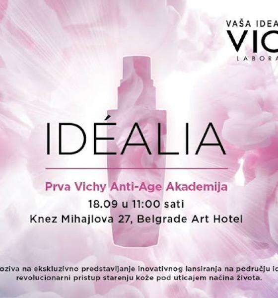 Vichy Anti-Age Akademija