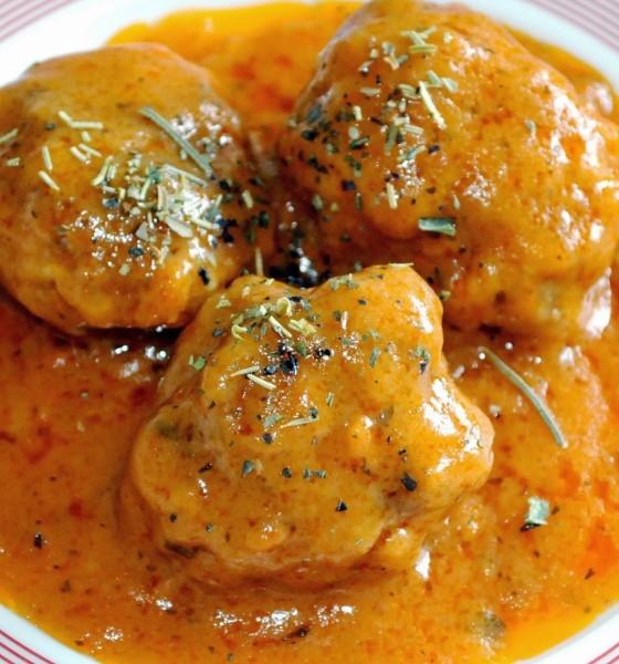 Ćuftice u sosu
