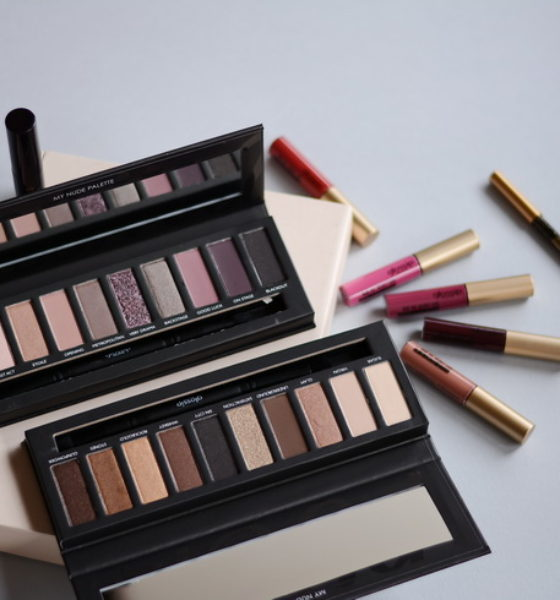 Glossip make up – praznična kolekcija