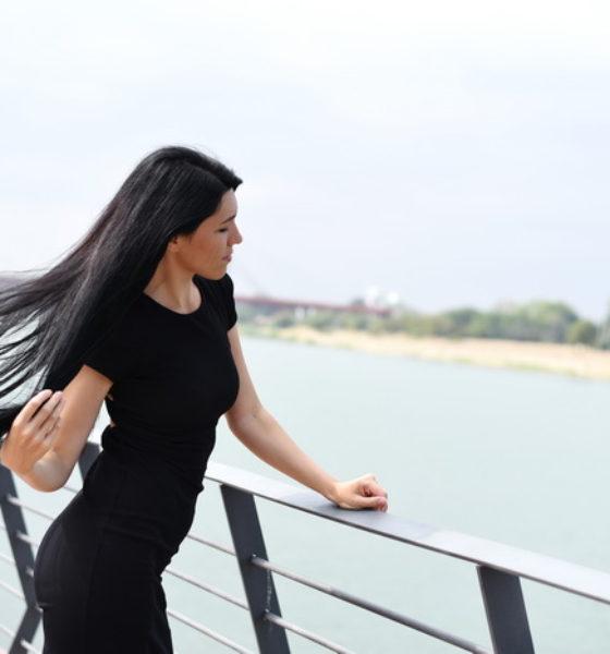 Miličin put – kosa do struka